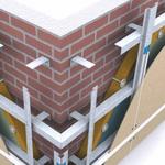 Отделка навесного вентилируемого фасада