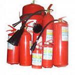 Какой выбрать огнетушитель для дома