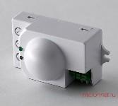 Микроволновые датчики движения в системе освещения