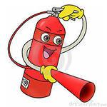 Нужен ли огнетушитель для дома?