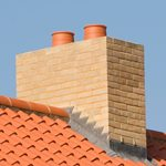 Как заделать трубу на крыше  -  надежно и дешево?
