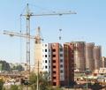 В Минске планируется строительство нового жилого района \