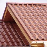 Какую выбрать крышу для дома?