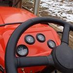 Отзыв владельца о мини тракторе Уралец-220 часть 3