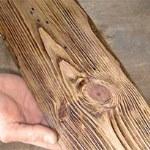 Старинное дерево для мебели и дверей