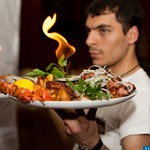 Что такое шашлык по армянски?