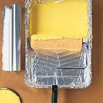 Как отрезать болт дрелью и как оставить чистый лоток после покраски