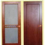 Двери для внутренних помещений