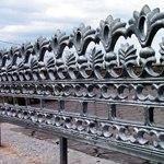 Подготовка к установке металлических заборов