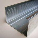 Каркасно-обшивные гипсокартонные перегородки на металлическом каркасе