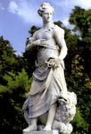 Что такое садовая скульптура?