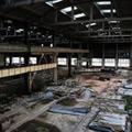 Городские власти решают, что построить на месте завода имени Кирова