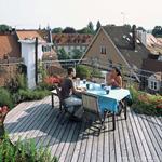 Плоская крыша - плюсы и минусы