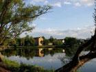 Новый гостиничный комплекс появится в Лошицком парке