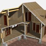 Планировка и архитектура дачных построек