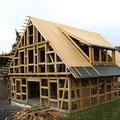 Каркасные дома - модно, тепло, экологично и недорого