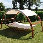 Кровать для  сна под открытым небом