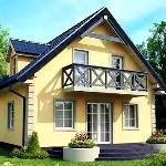 Какой строить дом, огромный или бюджетный