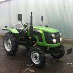Какой  мини трактор лучше полно приводной или только с задним приводом?