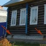 Нужно ли закрывать продухи в деревенском доме?