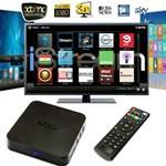 ТВ-бокс или как телевизор превратить в компьютер