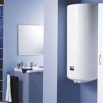 Преимущества газового водонагревателя