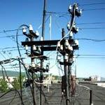Потребление электроэнергии (в ваттах)