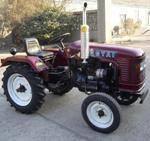 Как я выбирал и покупал мини трактор часть 5