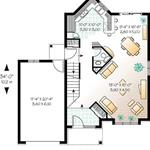Проектная документация для строительства дома
