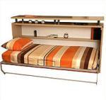 Комод кровать