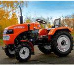 Как я выбирал и покупал мини трактор часть 6