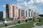 В Беларуси в 2011 году планируется построить 9,1 млн.кв.м жилья