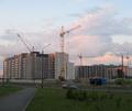 Девять городов-спутников может появиться в перспективе у Минска