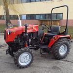 Возвращение  трактора Т-25 в производство или новый  БЕЛАРУС 211