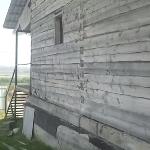 Дом из дешёвого бруса