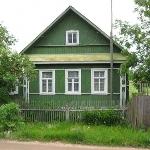 Покупаем старый дом или участок Часть -2