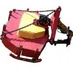 Роторная косилка КТМ-2