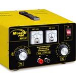 Выбираем зарядные устройства для аккумуляторов -трансформаторные или импульсные