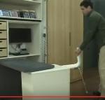 Многоцелевая мебель в доме
