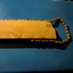 Самодельный ключ для откручивания масляного фильтра