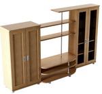 Какую выбрать мебельную стенку?