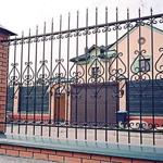 Функциональное назначение и виды оград