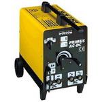 Сварочные трансформаторы постоянного тока с плавящимися электродами