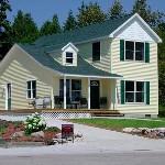Строительство  не дорогого модульного  дома
