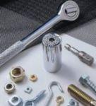 Универсальная торцовая головка от 7 до 19 мм