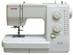 Швейная машина среднего класса