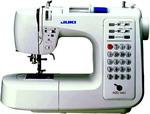 Электронные швейные машины