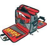 Матерчатые сумки для инструментов, органайзеры