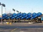 Бельгийские инвесторы Airpark Minsk выходят «в поле»
