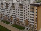 В Минском районе до 2030 года планируется построить 8 крупных жилых районов для жителей столицы